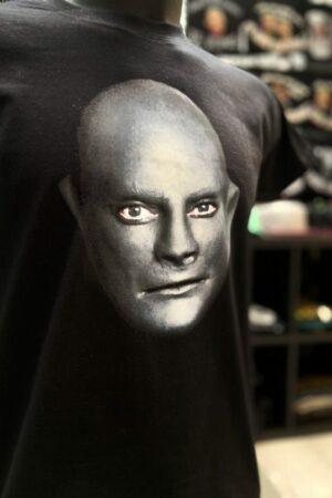T-Shirt : Fantomas